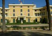 Palais royal de Pedralbès