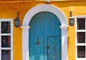 Doors - Cartegena
