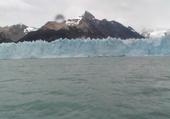 Glaciers El Calafate Argentine