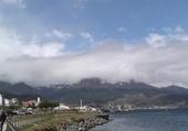 Le port a Ushuaia