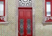 Puzzle Façades - Portugal