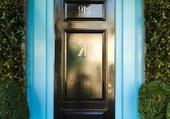 Doors - Beautiful Black door