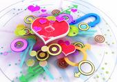 le temps de l'amour