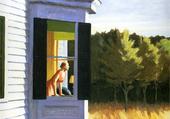 Hopper vigies