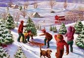 jeux d hiver
