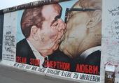 Puzzle Berlin / Le Mur