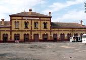 Gare de Perrégaux