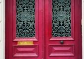Doors - Rose