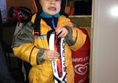 1er ski
