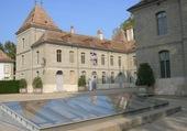 Puzzle Château-musée