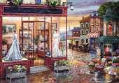 magasin de mariage par Obrien