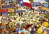 voyage au texas