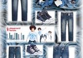 jeans okaidi