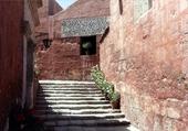 Monastère Arequipa
