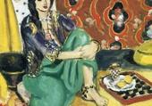 Odalisque  Matisse