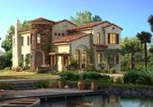 jolie maison