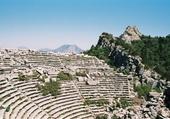 Théâtre d'Aspendos