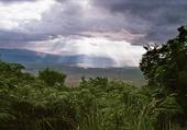 cratère Ngorongoro - Tanzanie