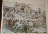Puzzle monument girondins sous la glace