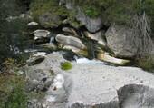 Cascade à Grasse