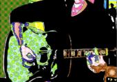 Puzzle guitariste