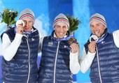 triplette Olympique