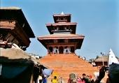 pagode a 3 étages