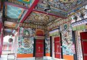 Monastère Sikkim