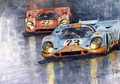 Porsche 917 le mythe(encore)