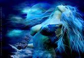 femme tempête