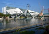 Inondations Bangkok 2011