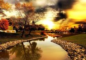 songerie d'automne