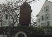 paris moulin de la galette