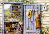 abris de jardin par j. kruskamp