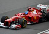 Puzzle Ferrari F1 2012