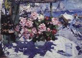 korovin roses