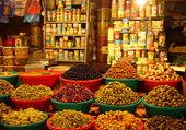 Olives d'Algérie