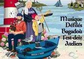 afiche Bretagne