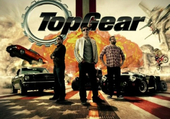 Puzzle top gear usa