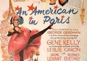 Puzzle un americain a paris