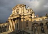 Eglise du Val-de-Grâce à Paris