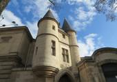 Hôtel de Soubise - Paris