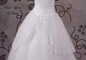 ma futur robe de mariée