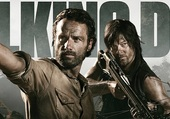 Puzzle the walking dead