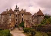 château de Ratilly (89)