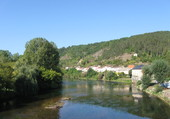 Puzzle La Dordogne