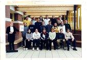 Puzzle Classe 3A 2000-2001