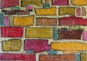 Mur de couleurs