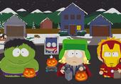Puzzle South Park