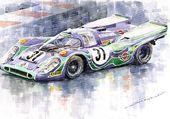 aquarelle auto